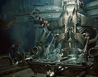 Deathbird :: Launchpad