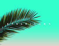 Apule Town - Collaboration