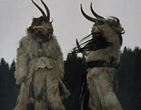 The Krampus Brothers