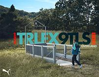 Puma Trailfox Overland