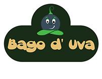 Bago d'uva logo
