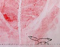 Illustration | A Fox