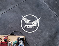 Babel one page website