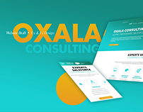 Oxala Salesforce - Ui Ux Design