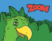 Zoom / The Only Animal Camera