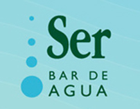 Integrated | Ser Water Bar Summer -Danone-