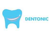 Dentonic Rebranding
