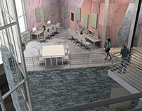 McGill University Cultural Studies Building
