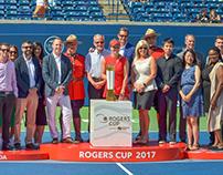 Rogers Cup WTA Finals