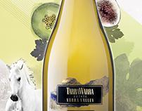 TarraWarra | Wine Tasting Cards