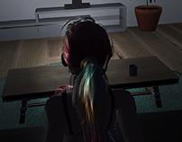 Book Branding Through VR