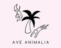 Branding Ave Animalia