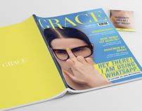 Grace - Ein Technikmagazin.