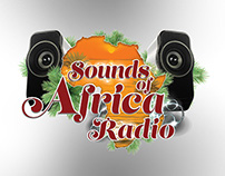 Sounds of Africa Online Radio Cover