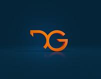DGNet redesgin de marca