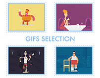 2016/17 GIF Selection