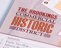 BHPC Walking Tour Brochure