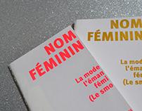 Nom Féminin