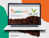 SOLUSOLO - Web Design | Social Media
