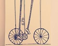 imposible bike