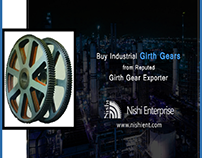 Best Girth Gear Exporter for Your Industrial Solutions