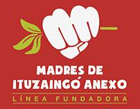 Marca para organización social