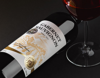 Wine Advertorial II