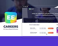 CAREERS kariera.eengine.pl | Webdesign