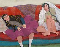 Iranian wives