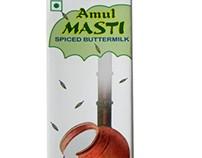 Amul Masti Buttermilk