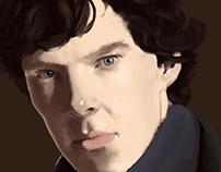 Sherlock (Third try)