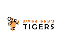 SAVING INDIA'S TIGERS