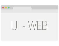 UI - WEB