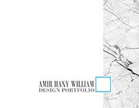 Design Portfolio 2009-2016