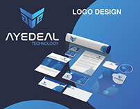 AYDEAL | Logo Design and Branding