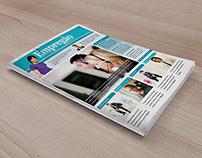Empregão | Newspaper
