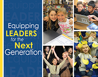 Evansville Christian School 2013-2014 Annual Report