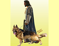 The Ultimate Shepherds