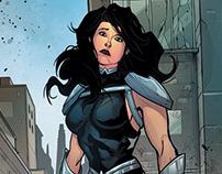 Titans #25 (DC Comics)