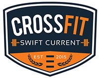 Crossfit Swift Current Logo