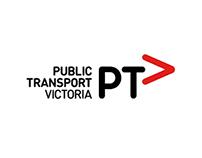PTV Website (Mini Brief at Tractor Design School)