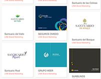 Colectivo Manuales de Identidad Corporativa - Branding