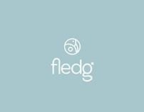 Fledg Branding Design