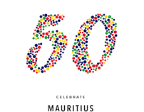 Mauritius 50 Years of Independence