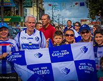 Fotografía   Club Sport Cartaginés