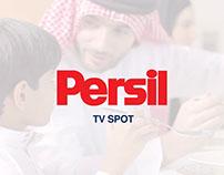 Persil - Ramadan 2015 TV spot