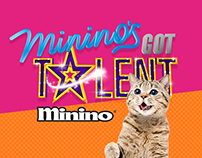 Mininos Got Talent