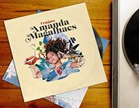 Amanda Magalhães | Fragma