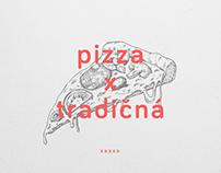 Pizza / identity