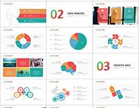30+ Best Infographics Swot PowerPoint template download